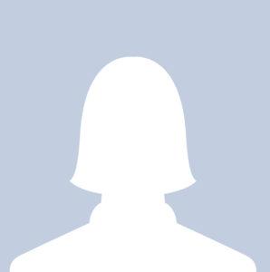 default woman profile